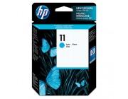 HP No 11 Cyan Ink Cartridge (C4836AE)