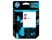 HP No 11 Magenta Ink Cartridge (C4837AE)