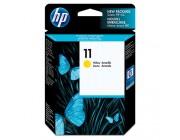 HP No 11 Yellow Ink Cartridge (C4838AE)