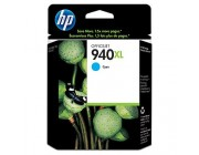 HP 940 Cyan Officejet Inkjet Cartridge (C4907AE)