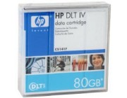 HP DLTtape IV Data Cartridge (C5141F)