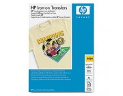 HP A4 Iron-on T-Shirt Transfer (C6050A)