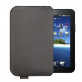 "Samsung Galaxy Leather Pouch for 7"" (EF-C980LBECSTD)"