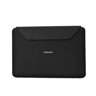"Samsung Galaxy Leather Book Cover for 10"" (EFC-1B1NBECSTD)"