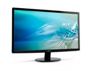"Acer 23"" Wide S230HLbd LED (ET.VS0HE.004)"