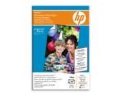 HP Premium Glossy Photo Paper-20 sht/10 x 15 cm plus tab (Q1991A)