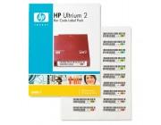 HP Ultrium 2 Bar Code Label Pack (Q2002A)