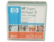 HP SDLT II 600 GB Data Cartridge (Q2020A)